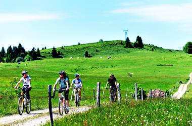 Vacances dans le Doubs